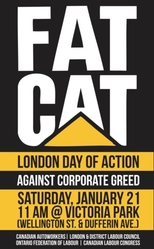 London Day of Action